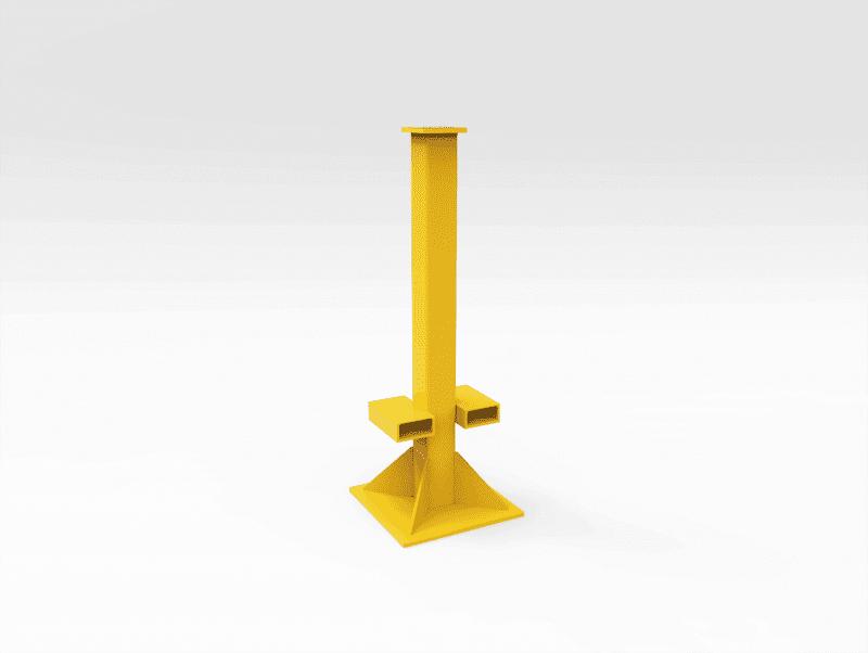 10 Ton General Purpose Stand 1700 mm- FL