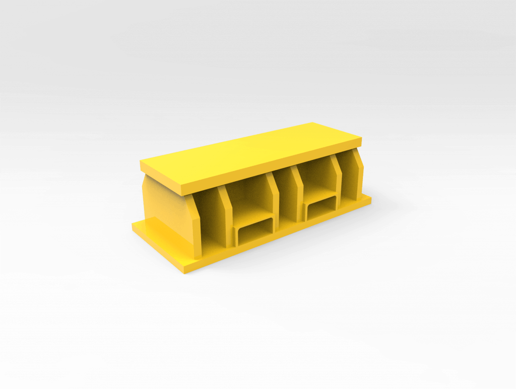 31 – 60 Tonne Stands