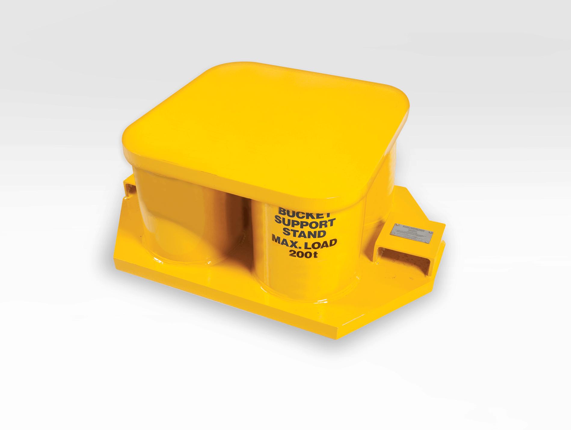 Bucket Repair Stand 900mm