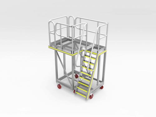 GP AA Platform