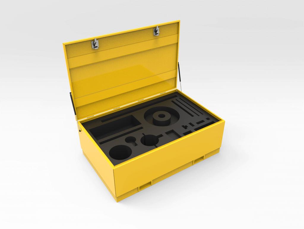 Tool Box 1667mm x 1067mm