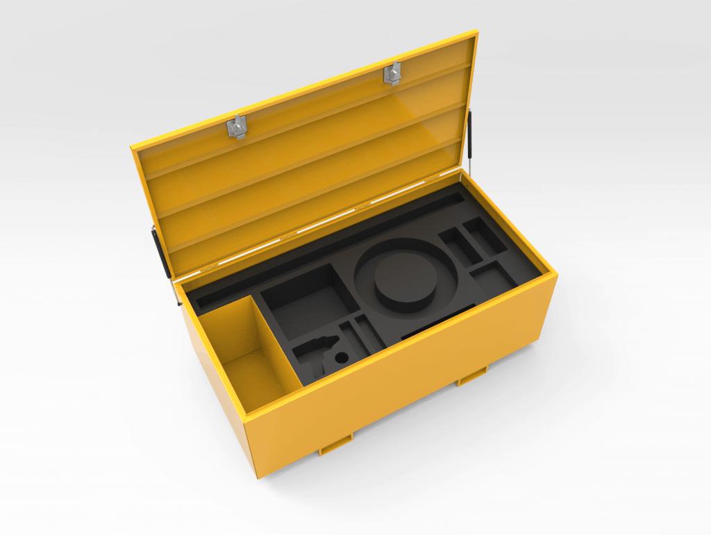 Tool Box 1750mm x 900mm