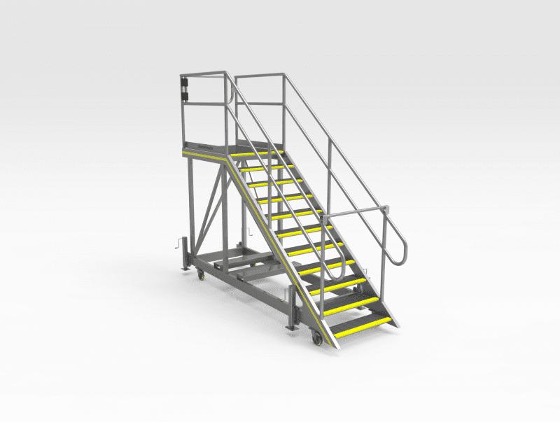 GPA Platform 2200mm