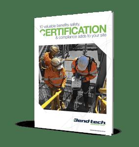 Safety Whitepaper Booklet