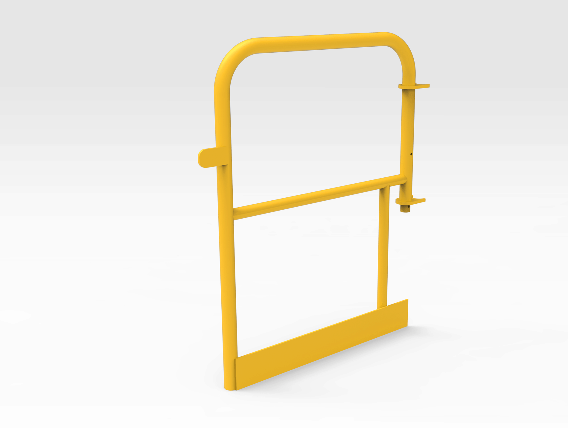 Self-closing Gate 850mm