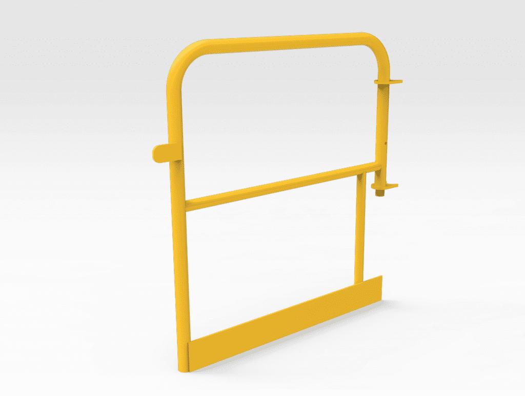 Swinging Gate