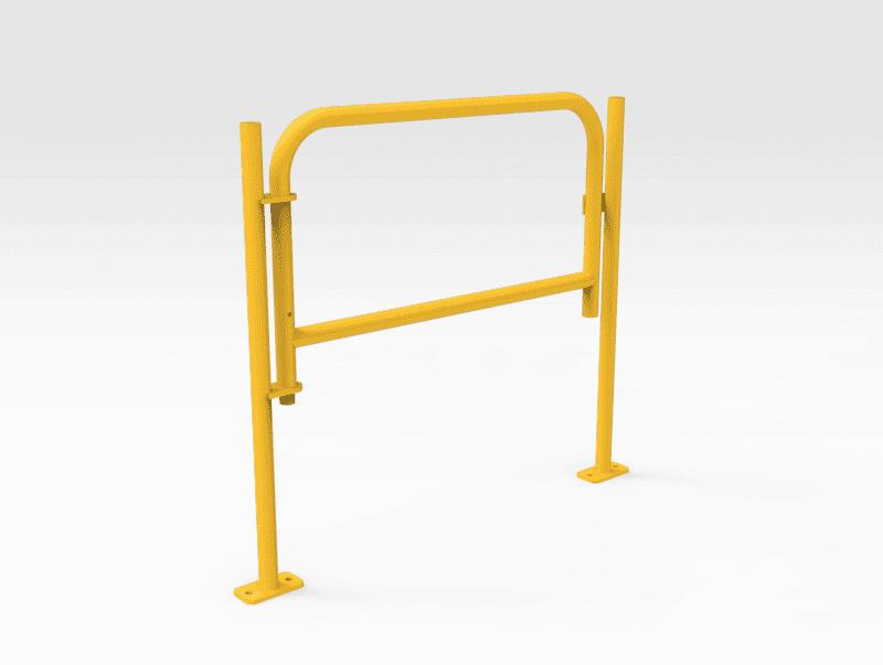 Self-closing Gate 1020(h) x 1075(w) LH