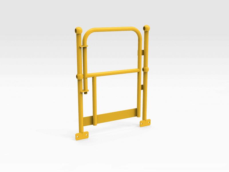 LH Swing gate 800mm