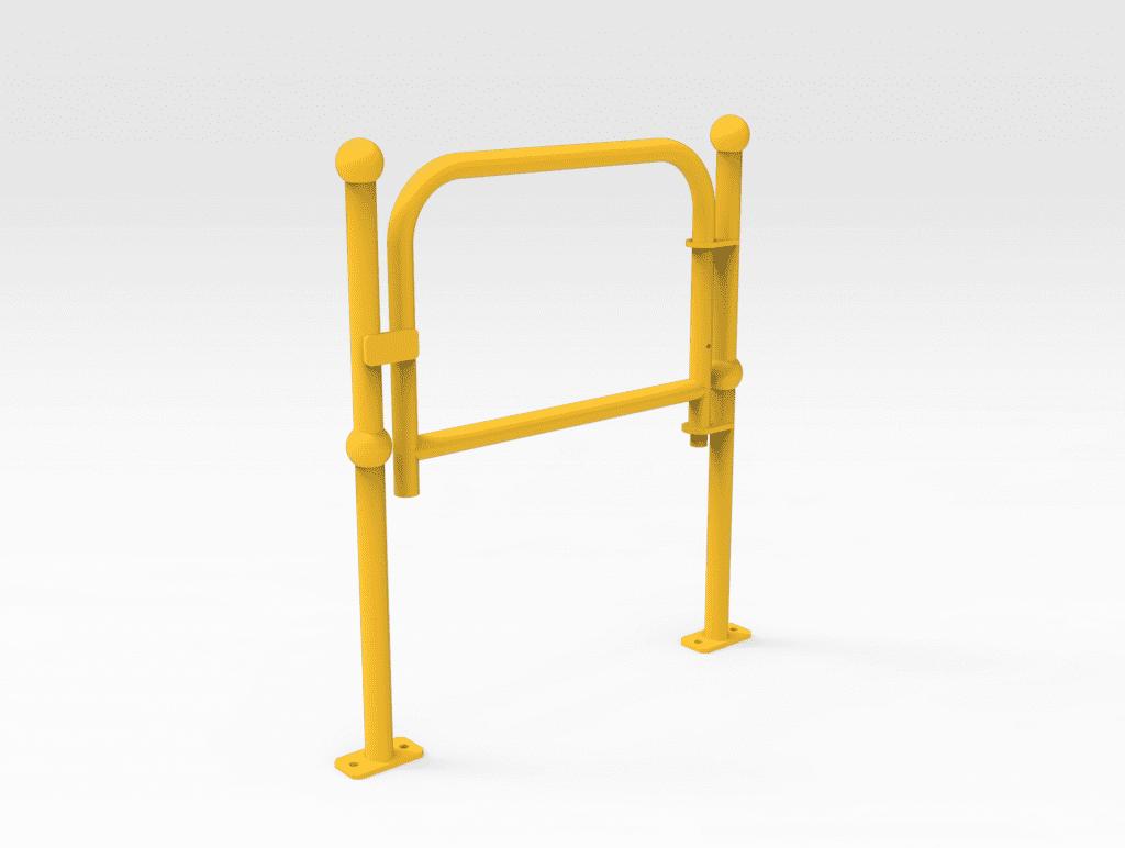 Swing gate 820mm LH