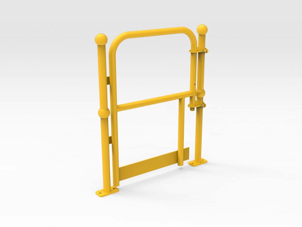 Self-closing Gate 1000(h) x 650(w) LH