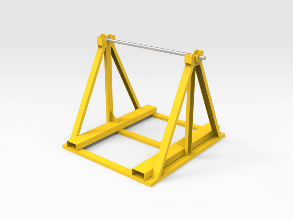 Cable Stand RH