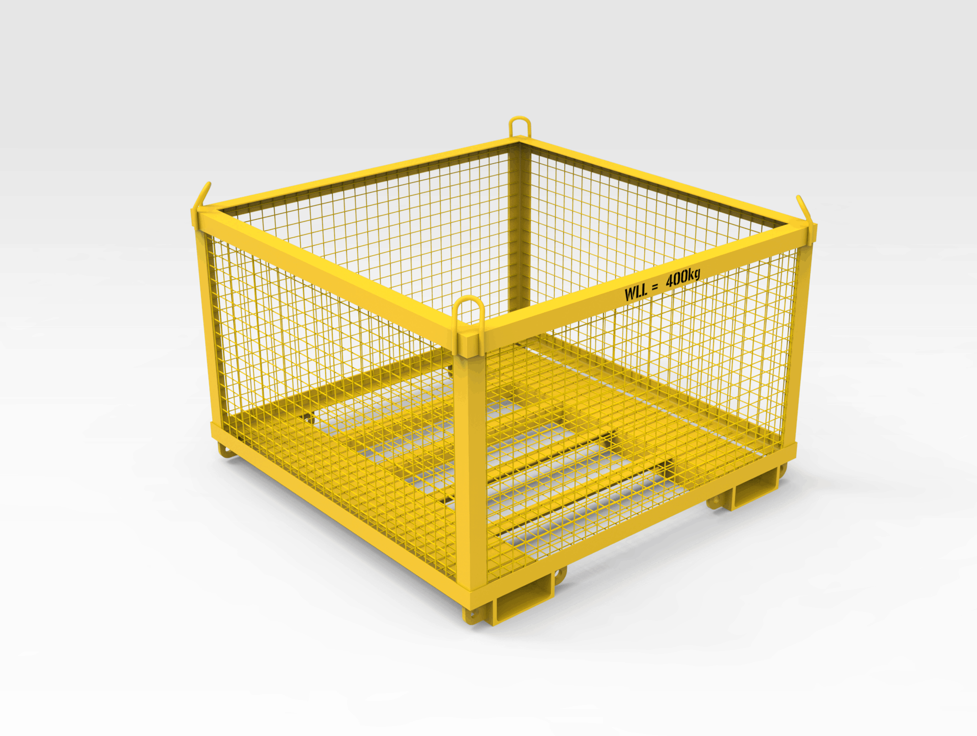 Lifting Cage 400kg