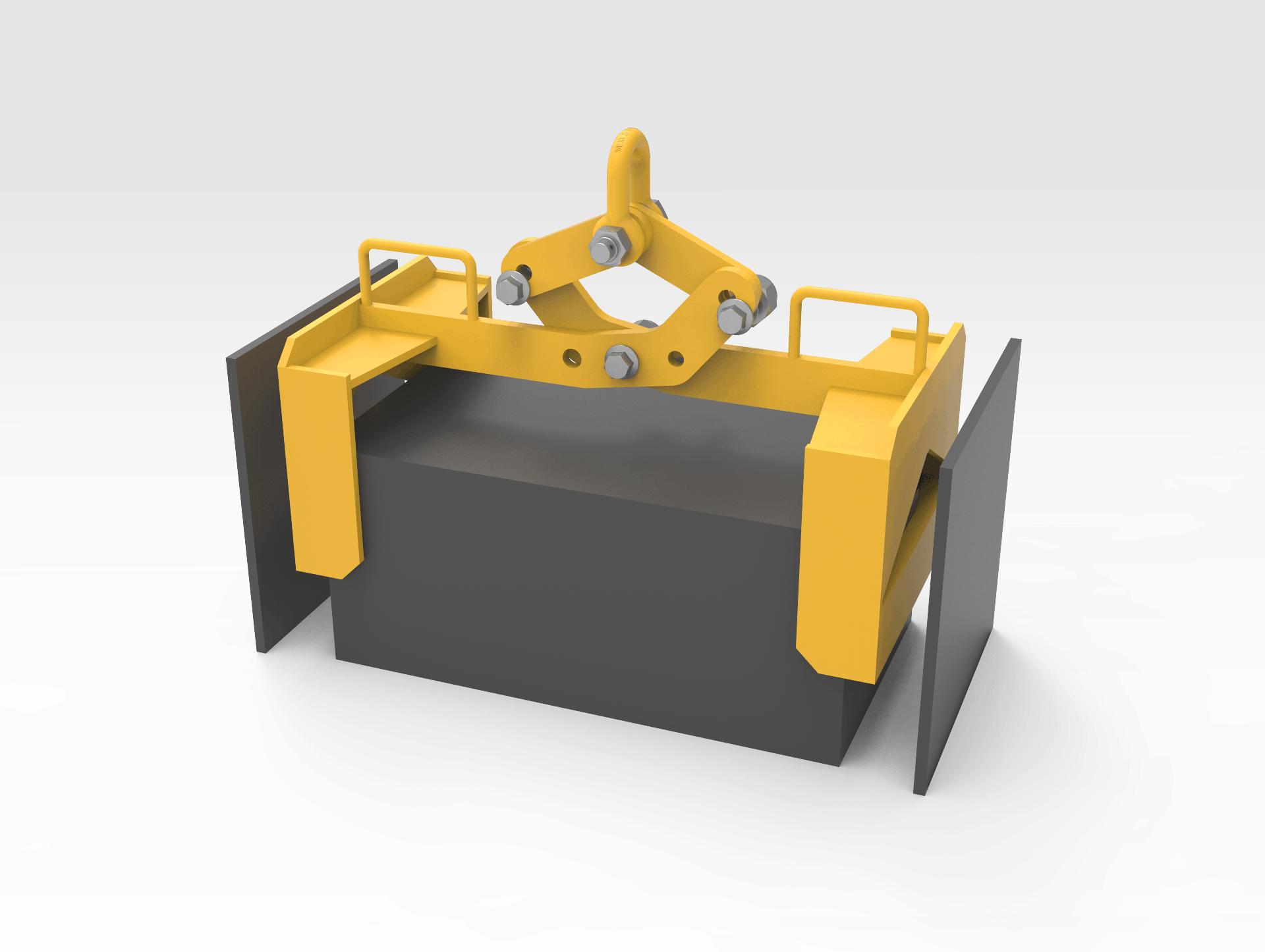 Battery Lifting Tool