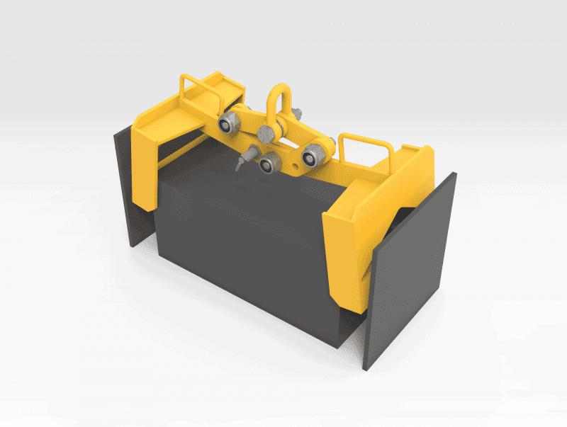 Battery Lifting Tool FR