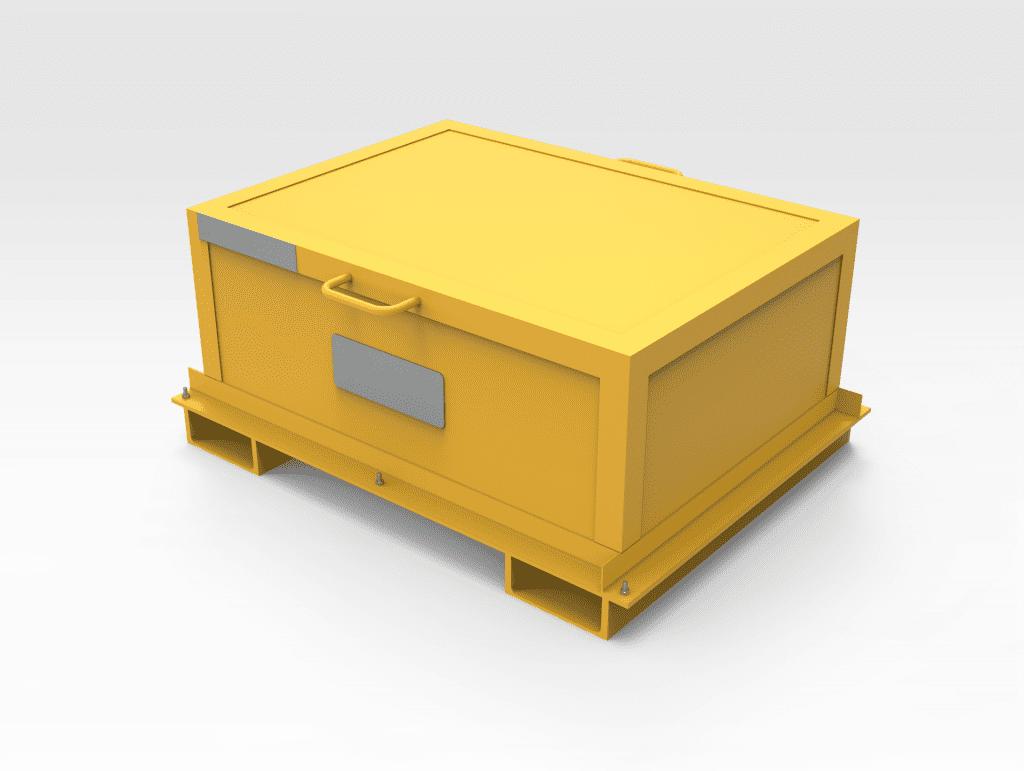 Transport Box FR