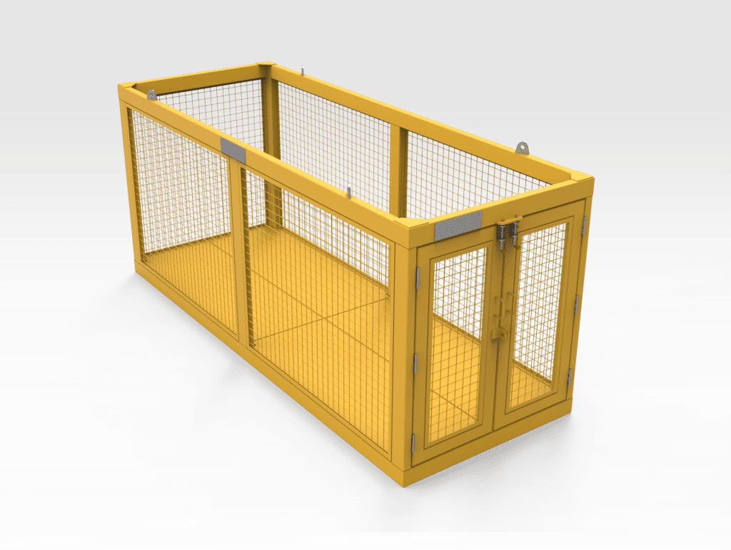Lifting Cage FL