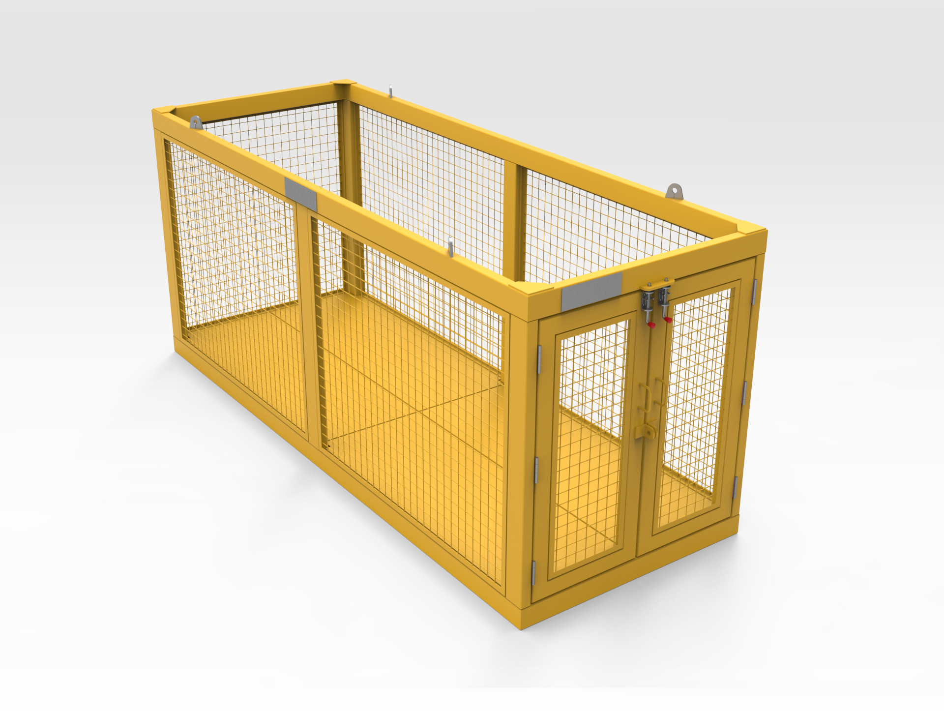 Large Lifting Cage