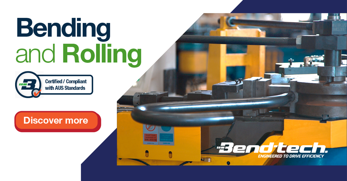 Bending and Rolling