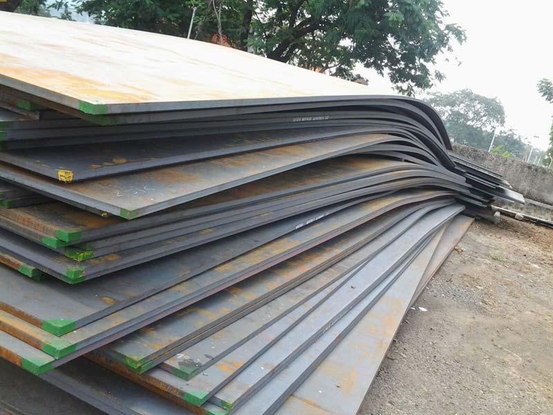 Safe and Certified Storage Racks