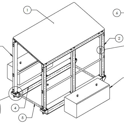 Production Drawing Snapshot